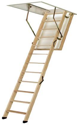 bodentreppe speichertreppe treppe dolle kompakt 140 x70 ebay. Black Bedroom Furniture Sets. Home Design Ideas